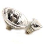 Рефлекторные металлогалогенные лампы (с отражателем)