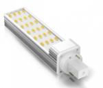 Светодиодные лампы с штифтовыми цоколями