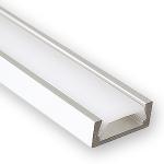 Накладной LED профиль