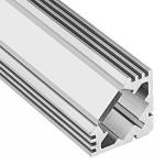 Угловой LED профиль