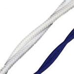 Двойной витой коаксиальный кабель В1-426-77 2*0,75 Синий