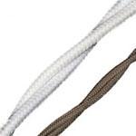 Двойной витой коаксиальный кабель В1-426-717 2*0,75 Титан