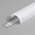 Рассеиватель Topmet Light A1130038 D 1000мм, белый