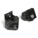 Комплект крепления Topmet Light 67230002, черный