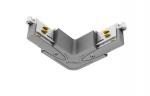 L-соединитель Lumisys 1459241 LC3G фиксированный серый
