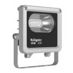 Прожектор светодиодный Navigator 71 312 NFL-M-10-4K-IP65-LED 71312