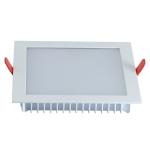 Панель светодиодная Zercale 18W KAS-DL16-A-618 3000K, белая, квадратная 180мм