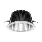 Светильник светодиодный Gracion LED Downlight R32 8W (DAT05-8W) 3000K