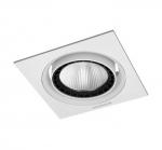 Светильник светодиодный Gracion LED R47 36W (TAB-CM-1-36W) 3000K 45°