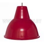 Светильник подвесной Zercale Cupola 01-300-102, розовый+розовый