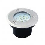 Cветильник встраиваемый тротуарный Kanlux 22050 GORDO LED14 SMD-O