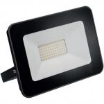 Светильник светодиодный (прожектор) GTV LD-ILUXCC30W-64 ILUX, 30W, 2400лм, AC220-240V, 50/60 Hz, IP65, 120°, 6400K, черный
