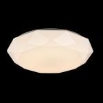 Светильник светодиодный Profit Light 2006/420-54W, 3000-6000K, 420*100мм, белый