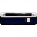 Детектор ультрафиолетовый для проверки денег Feron 22025 MC2, T5, 4Вт, УФ 385-410нм, 6В, IP20, синий