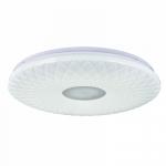 Светильник светодиодный Profit Light 2046/500-80W, 80W, 3000-6000K, 500*100 мм, белый