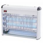 Ловушка для насекомых Airhot IK-20W, 2х10Вт, 60 кв.м., 400x120x300, 0.2 кВт, 220V/50Hz