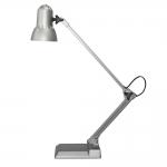 Светильник с лампой накаливания настольный Трансвит 00000052100s Надежда +, 40Вт, 220В, на подставке, белый