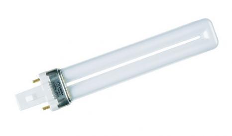 ... также схема энергосберегающей лампы