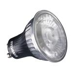 Лампа светодиодная Sylvania 0026817 RefLED+ ES50 V2 360Lm DIM 2700K 40d, диммируемая