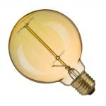 Лампа накаливания Navigator 71 956 (71956) NI-V-G95-SC19-60-230-E27-CLG, шар декоративная