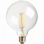 Лампа светодиодная Sylvania 0027149 TOLEDO RT G120 V3 CL 1521LM 827 E27 SL
