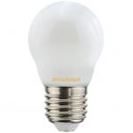 Лампа светодиодная Sylvania 0027259 ToLEDo RT Ball ST 400LM E27 SL