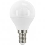 Лампа светодиодная Osram 4052899971615 LS CLP40 5,4W/830 230VFR E14