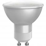 Лампа светодиодная Luxram 732102503 High Power SMD LED GU10 5W 2700K