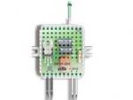Выключатель радиоуправляемый Ноотехника nooLite ST-1-200 (ST111-200)