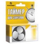 Таймер для санузлов Ноотехника «Гранит БЗТ-300-СУ-Ф»