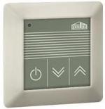 Пульт-радиопередатчик Ноотехника для системы nooLite PU111-2-белый