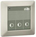 Пульт-радиопередатчик Ноотехника для системы nooLite PU312-2-белый