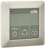 Пульт-радиопередатчик Ноотехника для системы nooLite PU112-2-белый