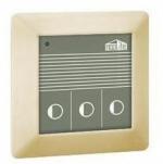 Пульт-радиопередатчик Ноотехника для системы nooLite PU312-2-бежевый