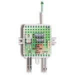 Выключатель радиоуправляемый Ноотехника nooLite SU-1-300 (SU111-300)