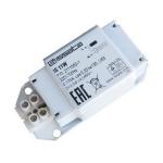 ЭмПРА Issata 218048 IS 11W для компактных люминесцентных ламп