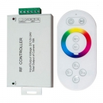Контроллер для светодиодной ленты Feron 21558 18А12-24V, LD56 с П/У белый