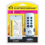 Контроллер Elektrostandard 4690389062520 Y6, 6-канальный, с пультом дистанционного управления