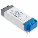 Трансформатор светодиодный GTV LD-ZASPRO65W-30 LED PRO, 12V, 65W, 220-240V, IP20, 181x63x40mm