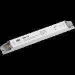 ЭПРА IEK LLV136D-EBFL-1-36 136М, для линейных ЛЛ T8